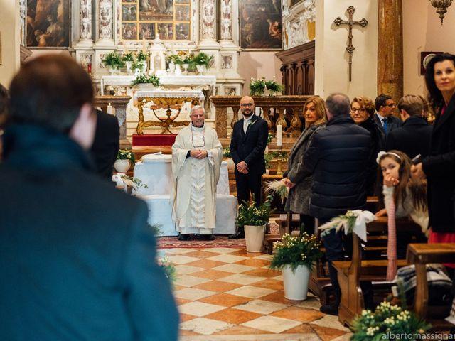 Il matrimonio di Stefano e Serena a Thiene, Vicenza 5
