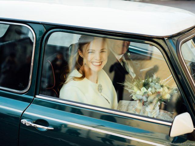 Il matrimonio di Stefano e Serena a Thiene, Vicenza 6