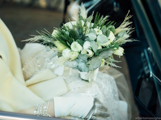 Il matrimonio di Stefano e Serena a Thiene, Vicenza 7
