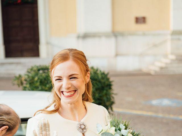 Il matrimonio di Stefano e Serena a Thiene, Vicenza 10