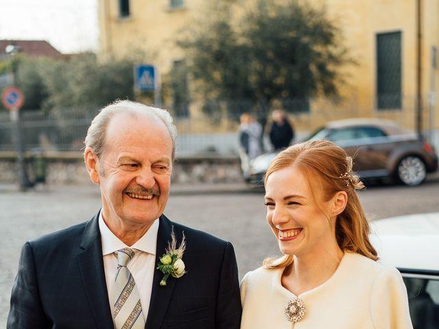 Il matrimonio di Stefano e Serena a Thiene, Vicenza 11