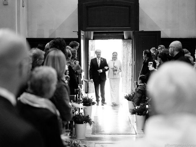 Il matrimonio di Stefano e Serena a Thiene, Vicenza 12