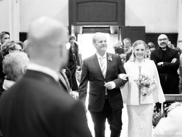 Il matrimonio di Stefano e Serena a Thiene, Vicenza 13