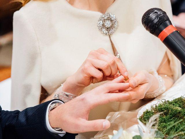 Il matrimonio di Stefano e Serena a Thiene, Vicenza 14