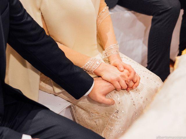 Il matrimonio di Stefano e Serena a Thiene, Vicenza 16