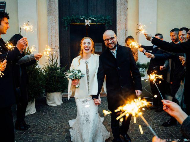 Il matrimonio di Stefano e Serena a Thiene, Vicenza 1