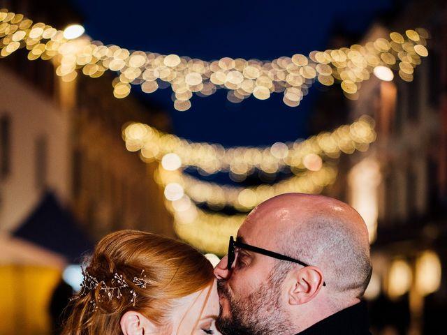Il matrimonio di Stefano e Serena a Thiene, Vicenza 19