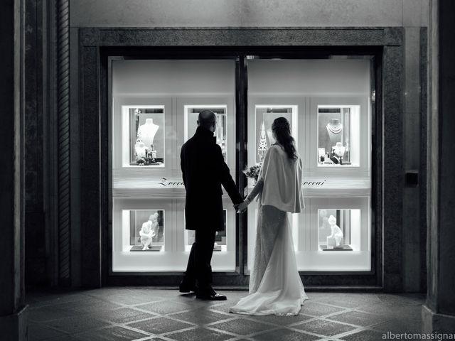 Il matrimonio di Stefano e Serena a Thiene, Vicenza 20