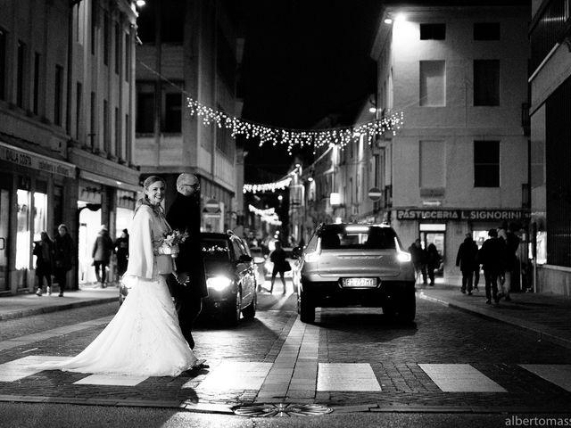 Il matrimonio di Stefano e Serena a Thiene, Vicenza 22