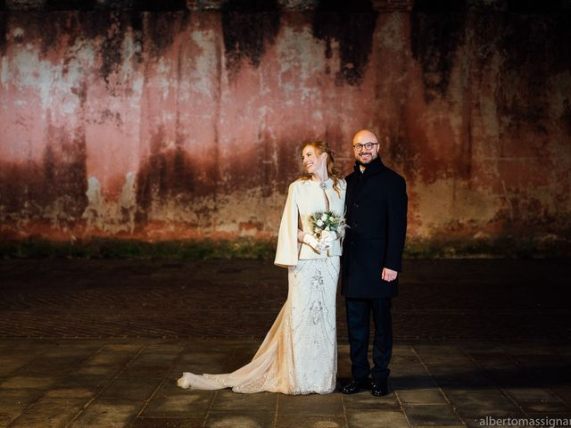 Il matrimonio di Stefano e Serena a Thiene, Vicenza 25