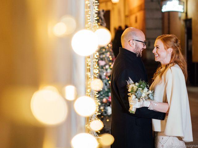 Il matrimonio di Stefano e Serena a Thiene, Vicenza 28