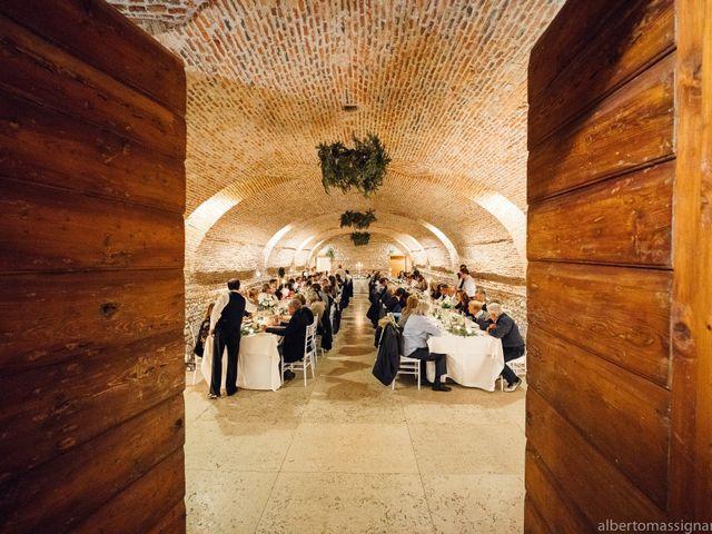Il matrimonio di Stefano e Serena a Thiene, Vicenza 30