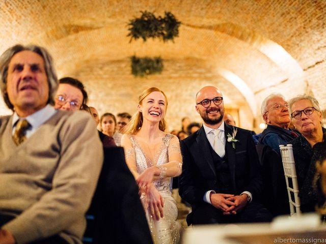 Il matrimonio di Stefano e Serena a Thiene, Vicenza 31