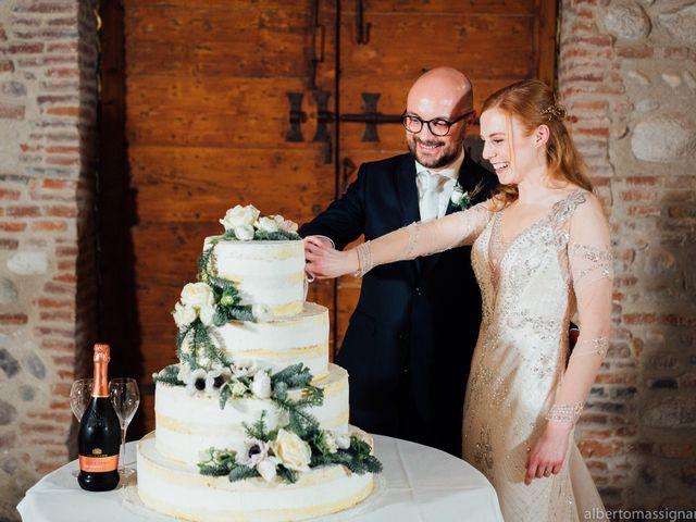 Il matrimonio di Stefano e Serena a Thiene, Vicenza 34