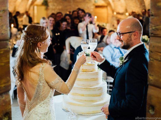 Il matrimonio di Stefano e Serena a Thiene, Vicenza 36