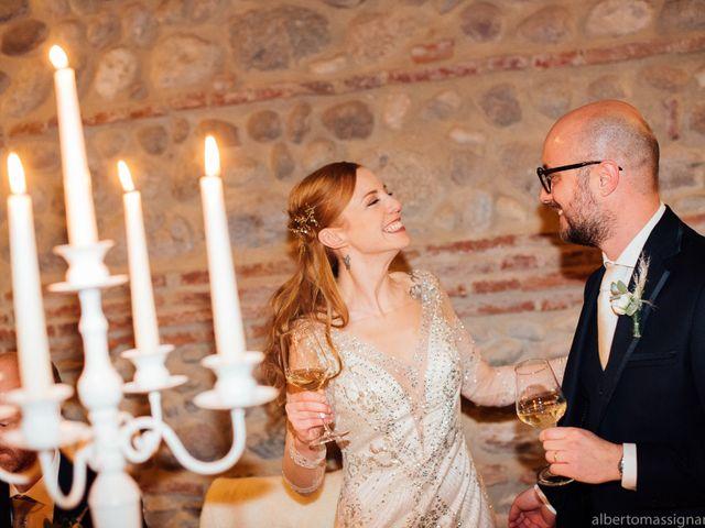 Il matrimonio di Stefano e Serena a Thiene, Vicenza 39