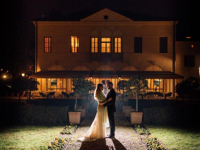 Il matrimonio di Stefano e Serena a Thiene, Vicenza 40