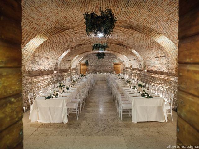 Il matrimonio di Stefano e Serena a Thiene, Vicenza 42