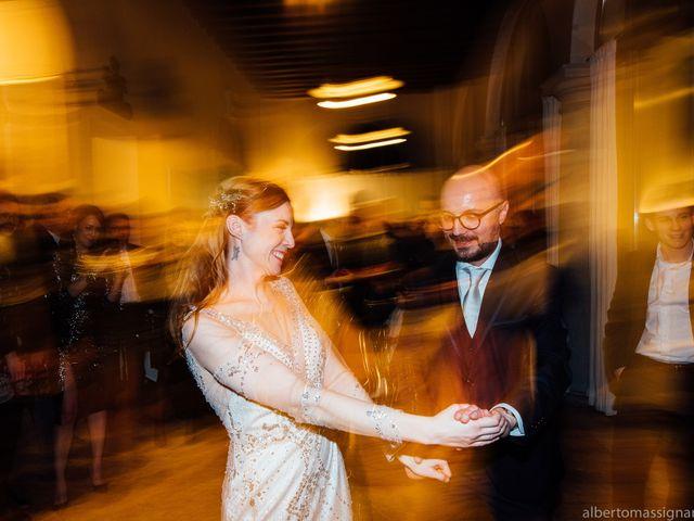 Il matrimonio di Stefano e Serena a Thiene, Vicenza 45