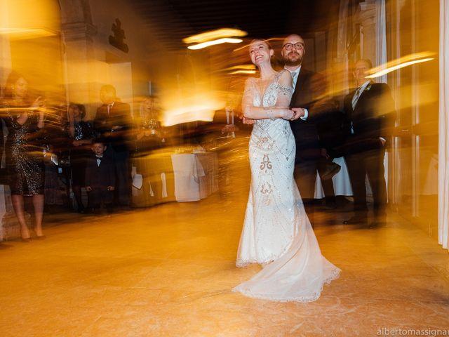 Il matrimonio di Stefano e Serena a Thiene, Vicenza 46