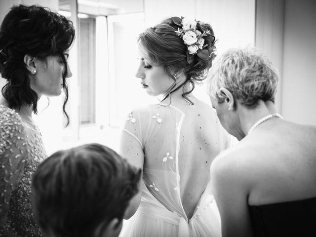 Il matrimonio di Davide e Alessia a Sora, Frosinone 3