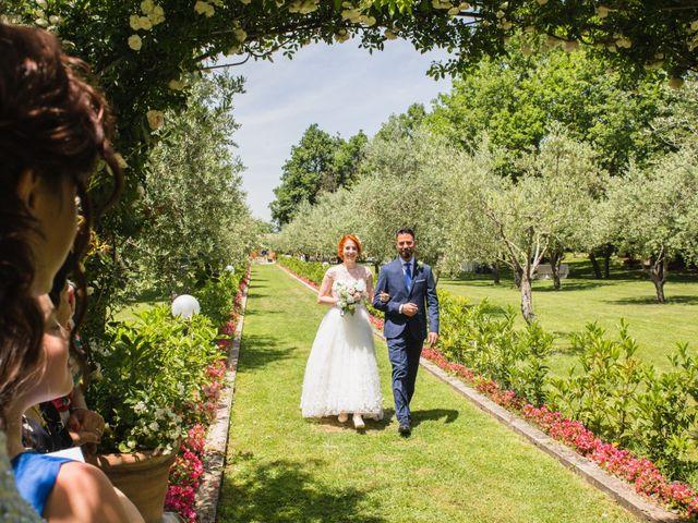 Il matrimonio di Davide e Alessia a Sora, Frosinone 11