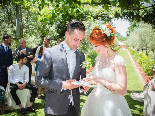 Il matrimonio di Davide e Alessia a Sora, Frosinone 12