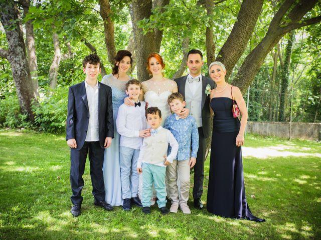 Il matrimonio di Davide e Alessia a Sora, Frosinone 15