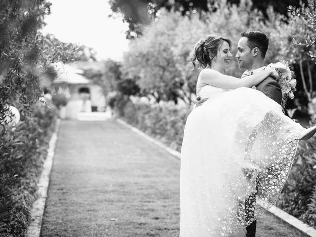 Il matrimonio di Davide e Alessia a Sora, Frosinone 20
