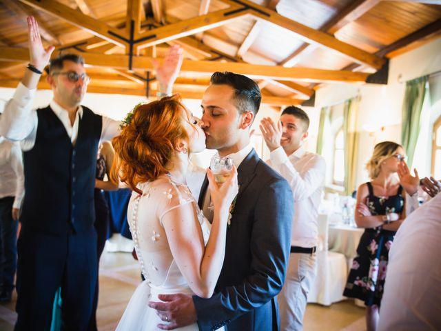 Il matrimonio di Davide e Alessia a Sora, Frosinone 29