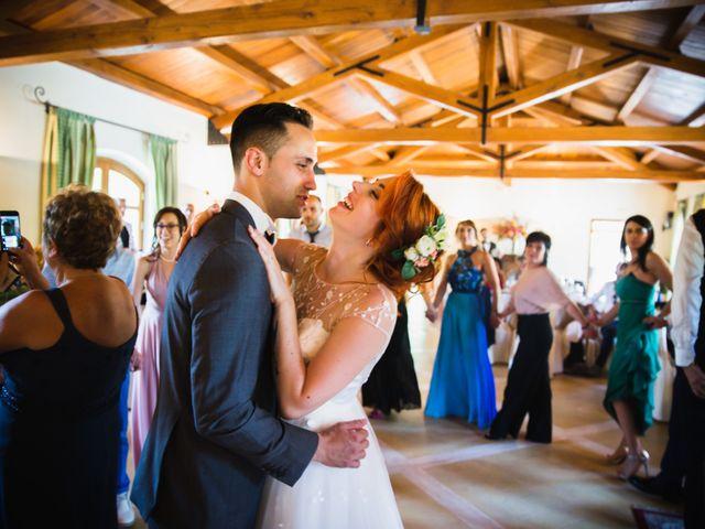 Il matrimonio di Davide e Alessia a Sora, Frosinone 30