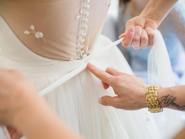 Il matrimonio di Davide e Alessia a Sora, Frosinone 4