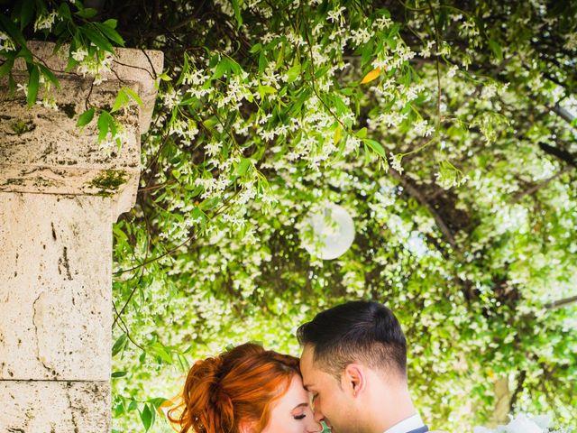 Il matrimonio di Davide e Alessia a Sora, Frosinone 24
