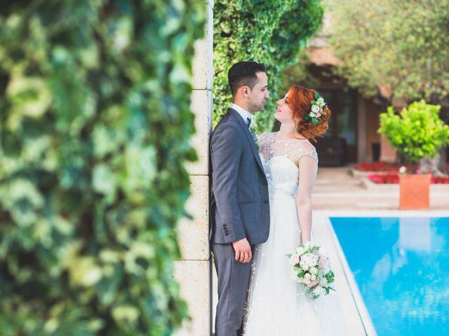 Il matrimonio di Davide e Alessia a Sora, Frosinone 25