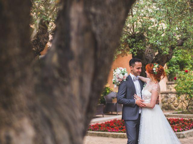 Il matrimonio di Davide e Alessia a Sora, Frosinone 27
