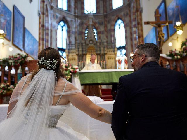Il matrimonio di Carlo e Elisabetta a Pasiano di Pordenone, Pordenone 22