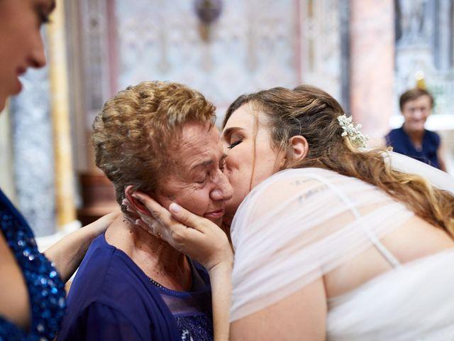 Il matrimonio di Carlo e Elisabetta a Pasiano di Pordenone, Pordenone 26