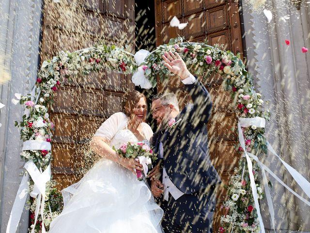 Il matrimonio di Carlo e Elisabetta a Pasiano di Pordenone, Pordenone 27