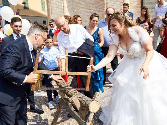 Il matrimonio di Carlo e Elisabetta a Pasiano di Pordenone, Pordenone 29