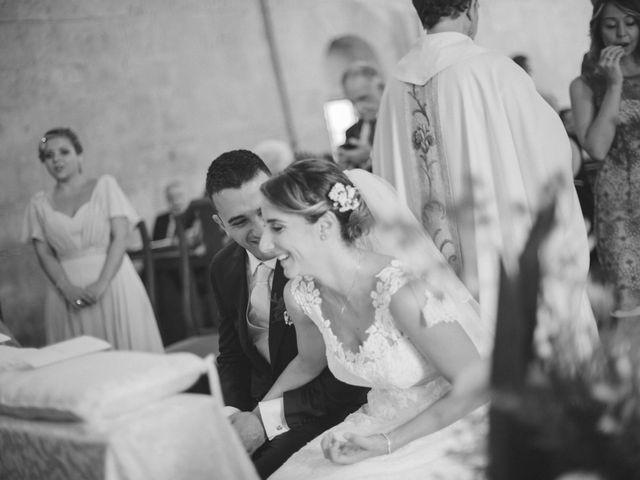 Il matrimonio di Leonardo e Giulia a Firenze, Firenze 18