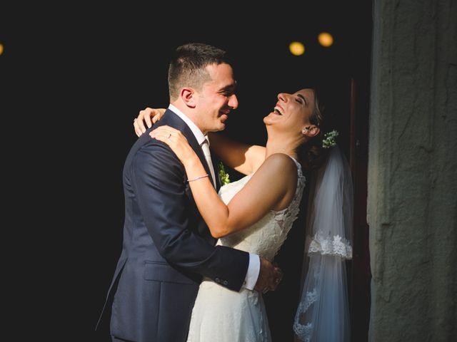 Il matrimonio di Leonardo e Giulia a Firenze, Firenze 22