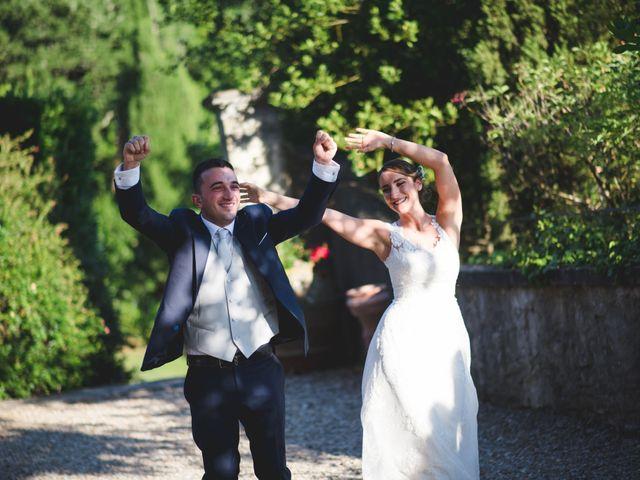 Il matrimonio di Leonardo e Giulia a Firenze, Firenze 29