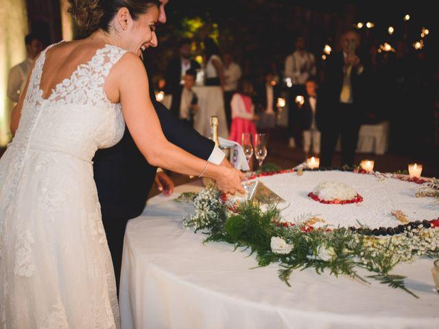 Il matrimonio di Leonardo e Giulia a Firenze, Firenze 33