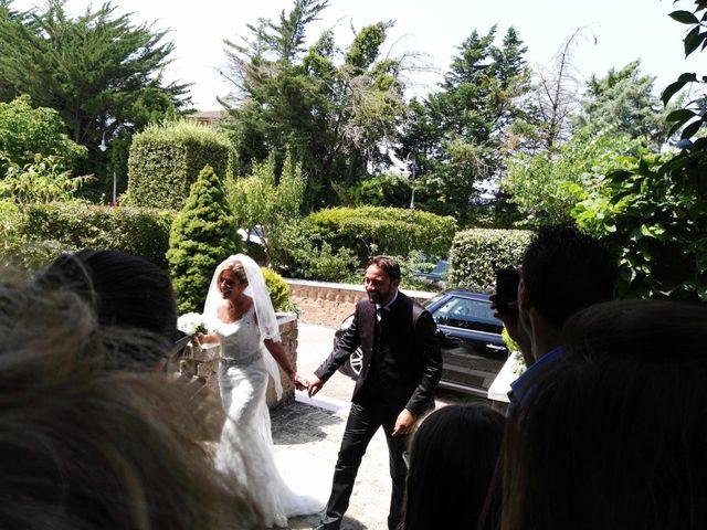 Il matrimonio di Alessandro  e Ilaria  a Lucera, Foggia 1
