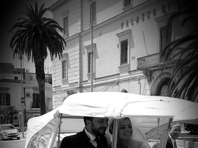 Il matrimonio di Alessandro  e Ilaria  a Lucera, Foggia 4