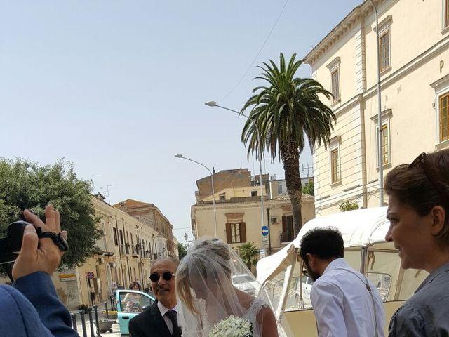 Il matrimonio di Alessandro  e Ilaria  a Lucera, Foggia 5