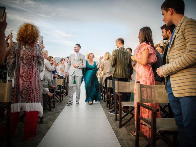 Il matrimonio di Marco e Valentina a Montignoso, Massa Carrara 1