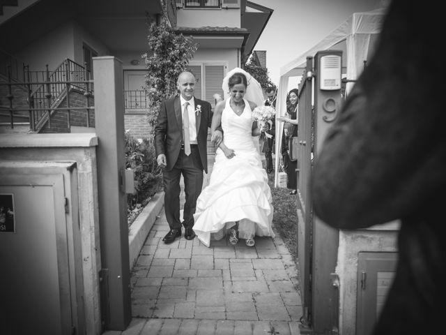 Il matrimonio di Luca e Chiara a Perugia, Perugia 6