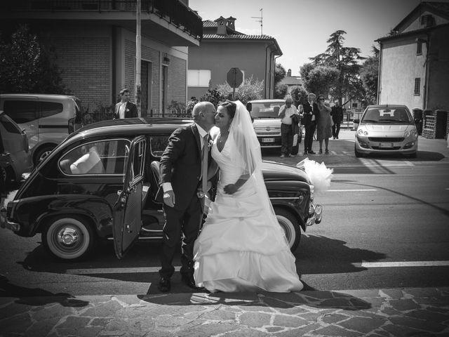 Il matrimonio di Luca e Chiara a Perugia, Perugia 9