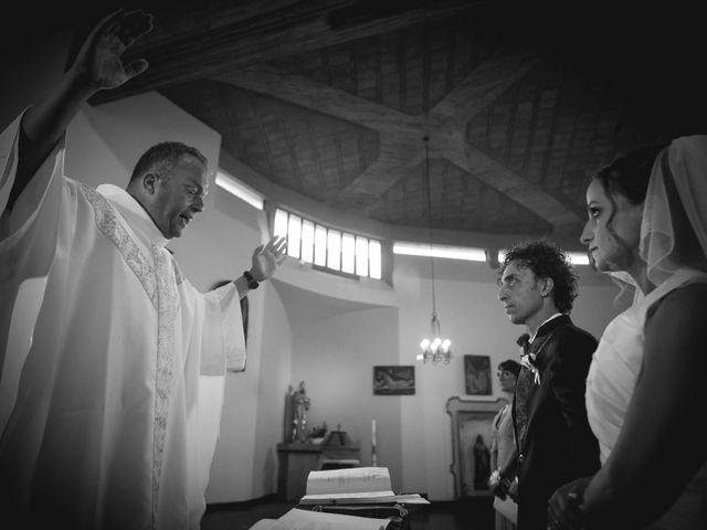 Il matrimonio di Luca e Chiara a Perugia, Perugia 13